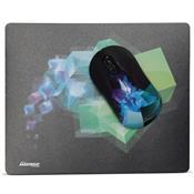 Mouse Óptico USB com Mouse Pad Prisma 6019175 Maxprint