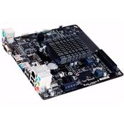 Placa Mãe Intel Celeron J1800 2.41 Ghz Ipx1800g2 Pc Ware