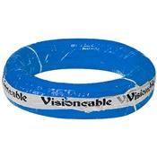 Cabo Automitivo Flexível 14 Com 100 Metros Azul Vision Cable