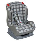 Cadeira Para Auto Atlantis 04100 Tutti Baby Xadrez Jeans