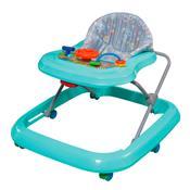 Andador Toy 6 Rodas Regulável 0200322 Tutti Baby - Verde