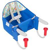 Cadeira De Refeição De Mesa Fit 0100510004 Tutti Baby - Azul