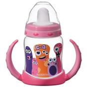 Copo Infantil Para Bebê Monsterbaby 23784140 Tramontina