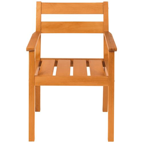 Cadeira com Braços Fixa Varanda Tropical 13840083 Tramontina
