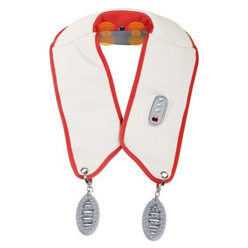 Massageador para Ombros 45 W Belt Massager Plenitude Import