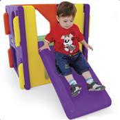Escorregador Playground Junior Plástico 9310 Xalingo