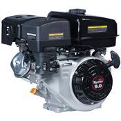 Motor Gasolina 4 Tempos 9hp Ohv 270cc 3600rpm Tf90fx1 Toyama
