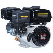 Motor A Gasolina 4 Tempos 5.5hp 163cc 3600rpm TE55N Toyama