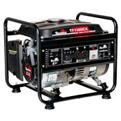 Gerador Gasolina 4 Tempos 5.5 Litros Tf1200cxw1 Toyama