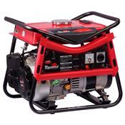 Gerador Gasolina 4 Tempos Bivolt 25 Litros Tg6500cxv Toyama