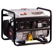 Gerador Gasolina 4 Tempos 110V 5.5 Litros Tg1200cxh-110 Toyama