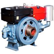 Motor Diesel 24hp Refrigerado A Água 1194cc Tdw22d Toyama