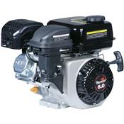 Motor A Gasolina 4 Tempos 6hp 180cc 3600rpm TE60 Toyama