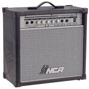 Cubo Amplificado Para Contrabaixo 60w Rms 4eq Vt60 Ll Áudio