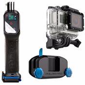 Combo Bastão E Strapmount Para Câmera Rmt-Grippk Polar Pro