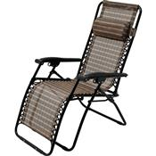 Cadeira Sevilha Reclinável 21 Posições Com Encosto Mor