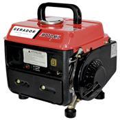 Gerador De Energia À Gasolina 800W 1.5Hp Mg950 Motomil