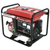Gerador De Energia À Gasolina 2500W 5.5Hp Mg-2500Cl Motomil