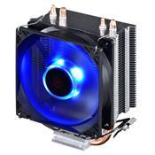 Cooler Amd/intel 92mm Com Led Para Processador Aczk292lda Pcyes