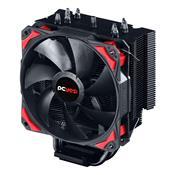 Cooler Amd/intel 120mm Para Processador Aczk4120 Pcyes