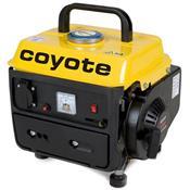 Gerador De Energia Coyote 019 A Gasolina 2 Tempos 63Cc 800W