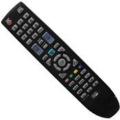 Controle Remoto Para Tv Lcd Samsung Bn59-01011A 1152 Mxt