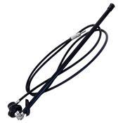 Antena Veicular De Teto 520 Para Caminhão 4975 Metalcerta