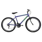 Bicicleta Smart Gt Aro 26 Masculina 21 Marchas Stone Bike Azul