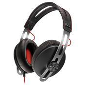 Fone de Ouvido Headphone Com Controle Momentum Preto Sennheiser 506249