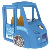 Brinquedo Infantil Playground Play Hot Wheels 2251.0 Xalingo