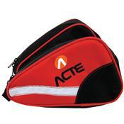 Bolsa Para Quadro De Bicicleta Vermelho A25 Acte