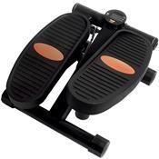 Mini Stepper Simulador De Caminhada Compact Com Monitor E15 Acte