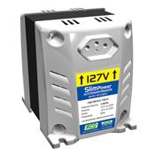 Auto Transformador Rcg Slim Power 3000Va Bivolt