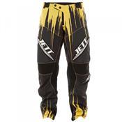 Calça Infantil Motocross Jett Amarelo Pro Tork
