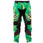 Calça De Motocross Jett Lite Verde Pro Tork