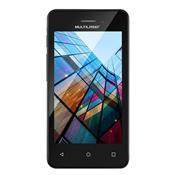 Smartphone Ms40s 4 Pol 8Gb Preto Nb251 Multilaser