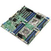 Placa Mãe Servidor Dual Xeon E5-2600V3/V4 Lga2011-3 Dbs2600cw2r Intel
