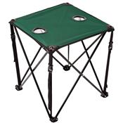 Mesa Camping Dobrável Em Oxford Fa0200 Guepardo
