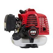 Motor 25.4Cc 2 Tempos Para Roçadeiras Kw2600 Kawashima