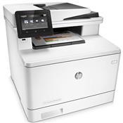 Impressora Multifuncional M477fdw Laserjet Color Cf379aac4 Hp