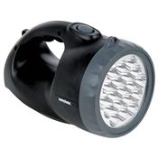 Lanterna Híbrida Recarregável 19 Leds Bivolt Rayovac