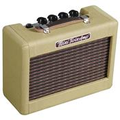 Amplificador De Guitarra Mini Twin 1W 57tweed Fender
