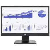 Monitor 21.5Pol Led 5Ms Hdmi Preto E2270pwhe Aoc