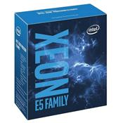 Processador Intel Xeon E5 Lga 2011-3 Octa Core E5-2620V4 2.10Ghz