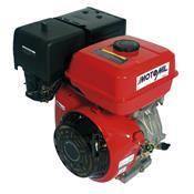 Motor À Gasolina Partida Elétrica 9.0Hp 4 Tempos Mg-90E Motomil