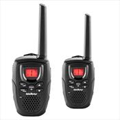 Kit Radio Comunicador Intelbras 4528002 RC 5002 26 Canais Preto