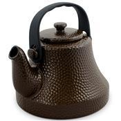Chaleira Martelada 1700Ml Chocolate 1442438 Ceraflame