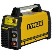 Inversor De Solda 20.5A 220v Lis-130 Lynus