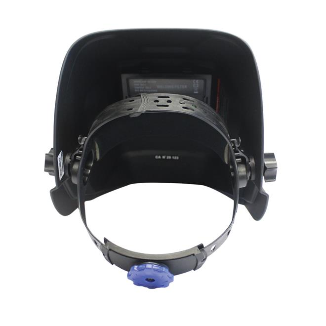Máscara De Solda Automática German Tools GT-MSR Com Regulagem. Ampliar de1ceb79f2