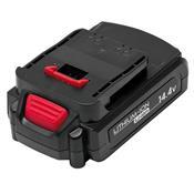 Bateria De Lítio 14.4V Para Parafusadeira 42402/002 Preta Tramontina
